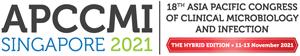 APCCMI 2021 Logo